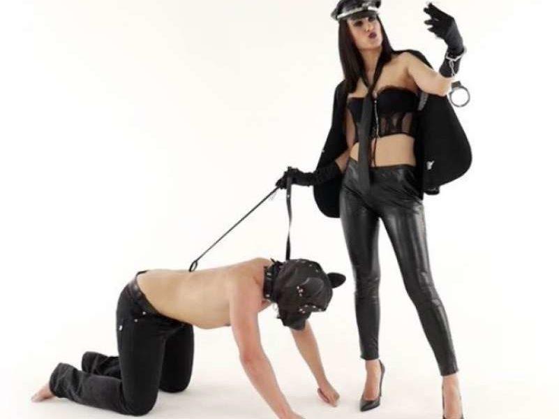 La mistress, cosa fa e come diventare